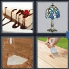 4 Pics 1 Word 4 Letter Answer base 2