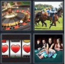 4 pics 1 word 3 letter bet