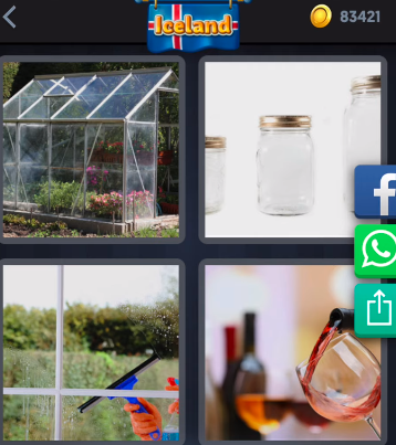 4 pics 1 word daily iceland august 22 2020 answers today