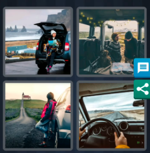 4 pics 1 word iceland august 24 2020 Daily Answers today