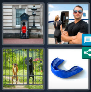 4 pics 1 word iceland august 27 2020 answers today