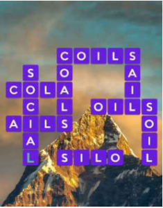 Wordscapes Climb 6 Level 358 answers