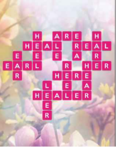 Wordscapes Petal 2 Level 482 answers