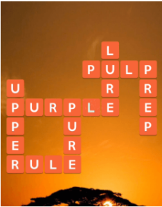 Wordscapes Sierra 11 Level 763 answers