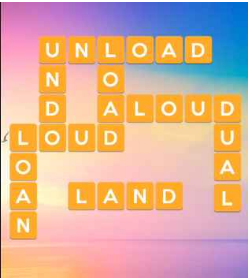 Wordscapes Sun 2 Level 226 answers