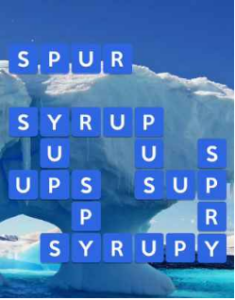Wordscapes White 11 Level 459 answers