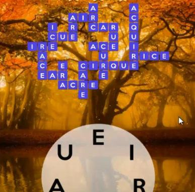 wordscapes august 21 2020 answers today
