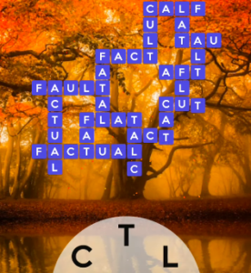wordscapes august 26 2020 answers today