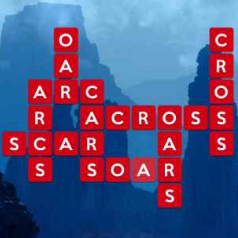 wordscapes cliff 7 level 135 answers