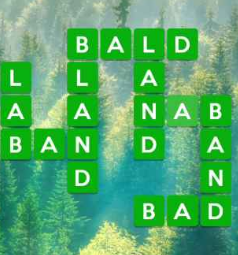 wordscapes pine 6 level 18 answers