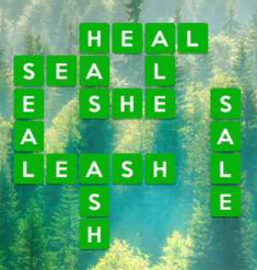 wordscapes pine 8 level 20 answers