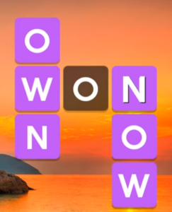 wordscapes rise 2 level 2 answers