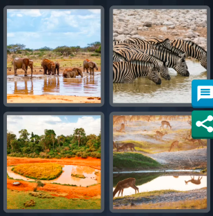 4 Pics 1 Word September 18 2020 answers