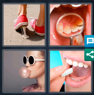 4 pics 1 word daily september 7 2020 answers today