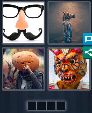 4 pics 1 word october 1 2020 answers today