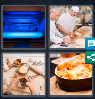4 pics 1 word september 11 2020 answers today
