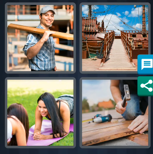 4 pics 1 word september 8 2020 answers today