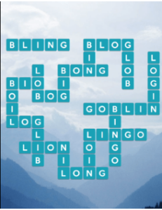 Wordscapes Air 10 Level 1018 answers