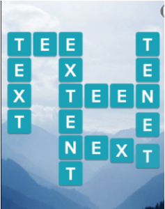 Wordscapes Air 15 Level 1023 answers