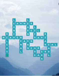 Wordscapes Air 8 Level 1016 answers