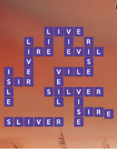 Wordscapes Amber 13 Level 957 answers