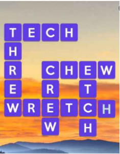 Wordscapes Bright 15 Level 1711 answers