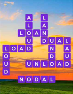 Wordscapes Brood 14 Level 2142 answers