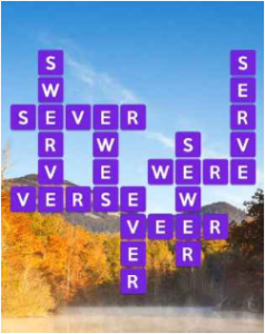 Wordscapes Brood 8 Level 1736 answers