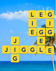 Wordscapes Clear 13 Level 2685 answers