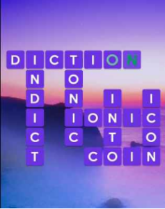 Wordscapes Dawn 12 Level 1164 answers