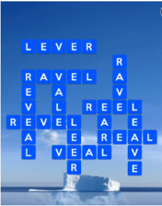 Wordscapes Depth 8 Level 872 answers