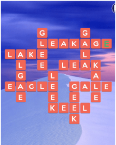 Wordscapes Dune 2 Level 770 answers