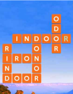 Wordscapes Erode 1 Level 1537 answers