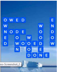 Wordscapes Float 3 Level 2467 answers