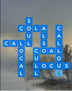 Wordscapes Lake 2 Level 1314 answers