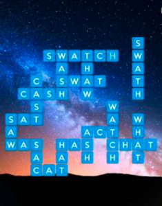 Wordscapes Light 10 Level 3450 answers