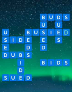 Wordscapes Light 14 Level 2846 answers