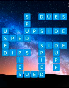 Wordscapes Light 2 Level 3442 answers