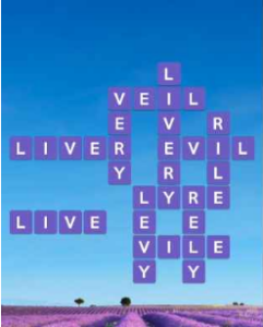 Wordscapes Lines 10 Level 3146 answers