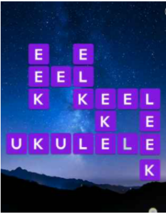 Wordscapes Moon 01 Level 4465 Answers
