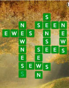 Wordscapes Ray 14 Level 1454 answers