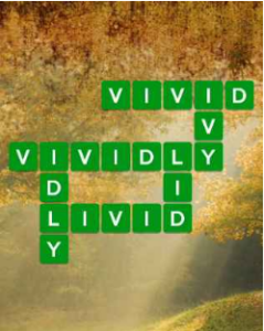 Wordscapes Ray 15 Level 1455 answers