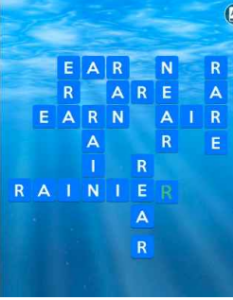 Wordscapes Ripple 15 Level 2415 answers