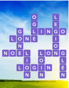 Wordscapes Sail 3 Level 883 answers