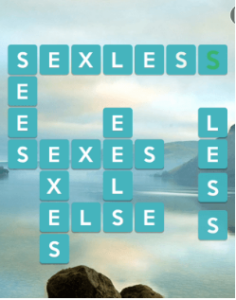Wordscapes Serene 4 Level 996 answers