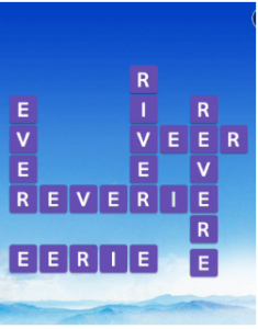 Wordscapes Soar 16 Level 928 answer