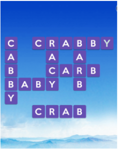 Wordscapes Soar 4 Level 916 answer