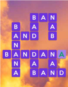Wordscapes Sol 13 Level 4445 Answers