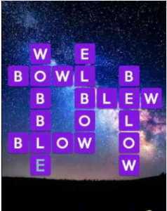 Wordscapes View 15 Level 2159 answers