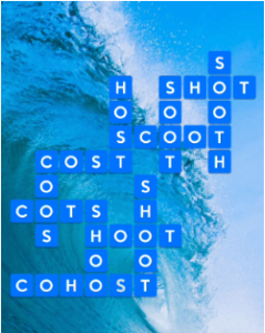 Wordscapes Wave 1 Level 817 answers